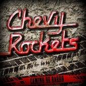 Camino de Barro de Chevy Rockets