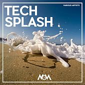 Tech Splash - EP by Various Artists