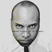 Balançando o Jazz de Adriano Trindade and Los Quemados