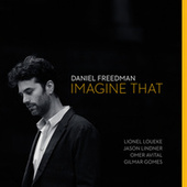 Imagine That de Daniel Freedman