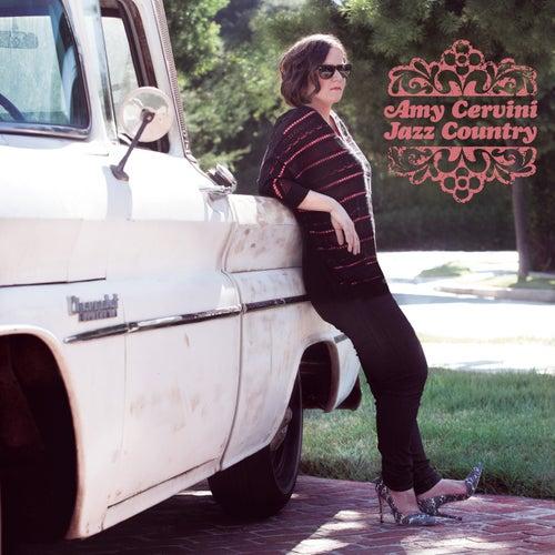 Jazz Country de Amy Cervini