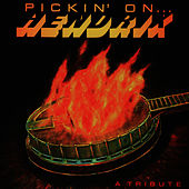 Pickin' On Hendrix by Pickin' On