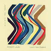 Leap of Faith: Live in New Zealand by Robert Lamm