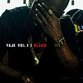 Yajé, Vol. 1: Black by Jovi
