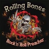 Rock´n´roll Preacher by Rolling Bones