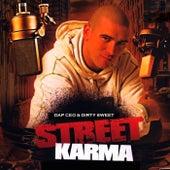 Street Karma von Various Artists
