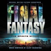 Final Fantasy: The Spirits Within von Elliot Goldenthal