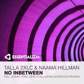 No Inbetween by Talla 2XLC