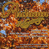 Autumn Rhapsody by Various Artists