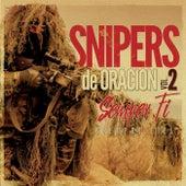 Snipers de Oración 2: Semper Fi de Various Artists