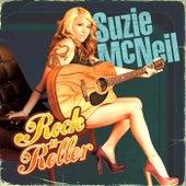 Rock-n-Roller by Suzie McNeil