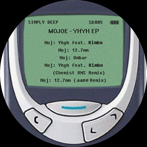 Yhyh - Single by M.O. Joe