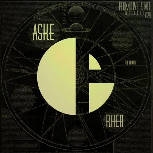 Rhea - EP by Aske