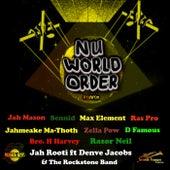 Nu World Order Riddim by Various Artists