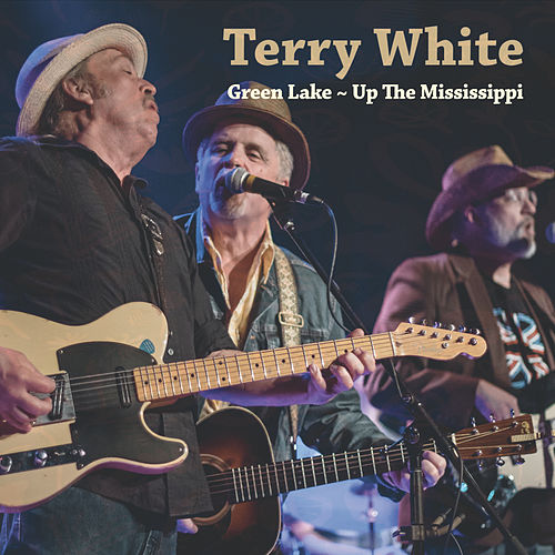 Green Lake / Up the Mississippi by Terry White