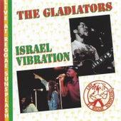 Live at Reggae Sunsplash 1982 With Israel Vibration by The Gladiators