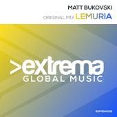 Lemuria by Matt Bukovski