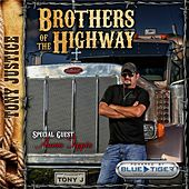 Brothers of the Highway (feat. Aaron Tippin) de Tony Justice