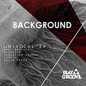 Univocal EP by Various Artists