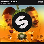 YES (Club Mix) van Sam Feldt