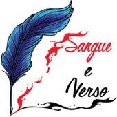 Sangue e Verso (feat. Leandro Divera & Diego Yamaguchi) de Serendipity