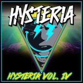 Hysteria EP, Vol. 4 - Single de Various Artists