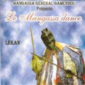 Lekan by Mangassa Band