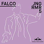 JNG RMR 5 (Remixes) de Falco
