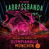 Autobahn (Live - 10 Jahre LaBrassBanda) by LaBrassBanda
