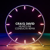Heartline (Conducta Remix) de Craig David