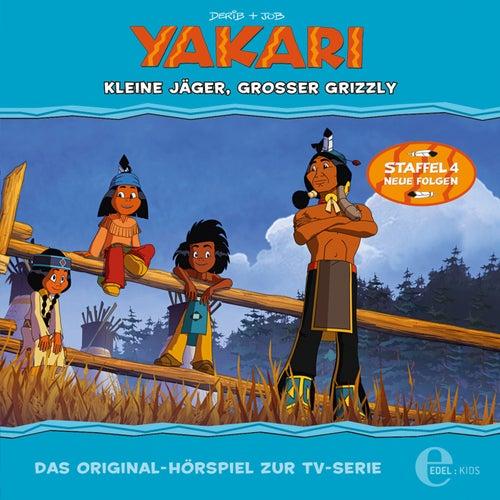 Folge 29: Kleine Jäger, Großer Grizzly (Das Original-Hörspiel zur TV-Serie) von Yakari