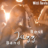 Best Jazz Band von Milli Davis