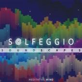 Solfeggio Soundscapes de Meditative Mind