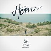 Home (feat. Brad Mair) de Siyyu