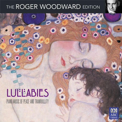 Lullabies by Roger woodward