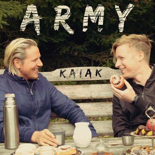 Army by Kaiak