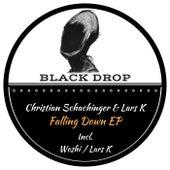 Falling Down EP by Lars K Christian Schachinger