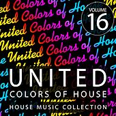 United Colors Of House, Vol. 16 (House Music Collection) by Various Artists