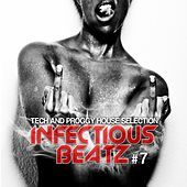 Infectious Beatz 7 (Tech & House Collection) by Various Artists