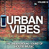 Urban Vibes, Vol. 14 (The Underground Sound Of House Music) by Various Artists