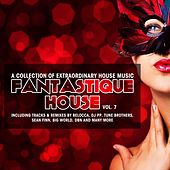 Fantastique House Edition 7 by Various Artists
