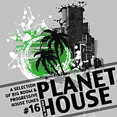 Planet House, Vol. 16 by Various Artists