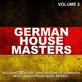 German House Masters, Vol. 3 by Various Artists