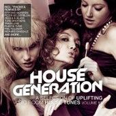 House Generation, Vol. 15 von Various Artists
