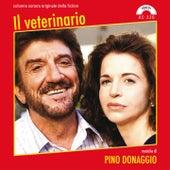 Il veterinario (Colonna sonora originale della fiction TV) by Pino Donaggio