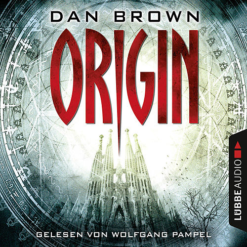 Origin - Robert Langdon 5 von Dan Brown (Hörbuch)