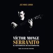 Recital de Guitarra 1987 de Serranito