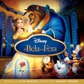 A Bela e a Fera von Various Artists