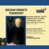 Beecham Conducts Tchaikovsky by Sir Thomas Beecham