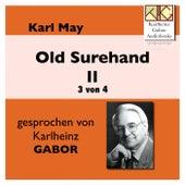 Old Surehand II (3 von 4) von Karl May